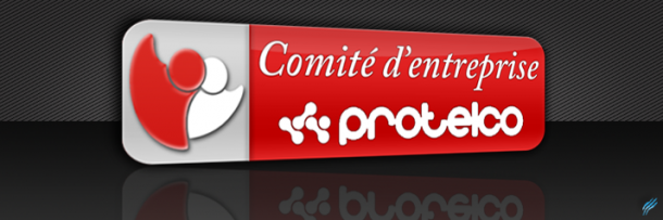 Logo – CE Protelco (Concours)