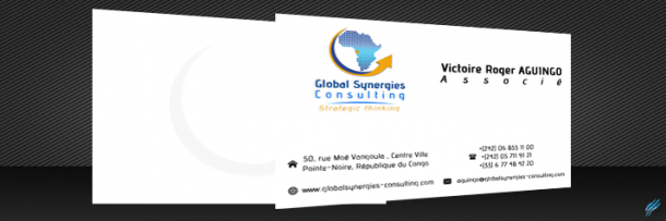 Carte de visite – Global Synergies Consulting