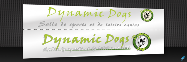 Logo – Remastered Dynamic-Dogs.fr