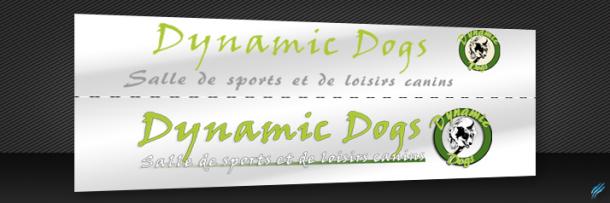 Logo – Remastered Dynamic-Dogs.fr